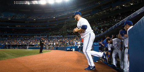 Big Read: Buehrle there for his teammates - Sportsnet.ca | Winning The Internet | Scoop.it