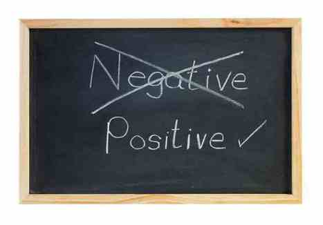 Is Your Negative Thoughts Killing Your Sales? | entrepreneurship blogs | Scoop.it