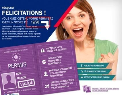 AXA doit repasser son Permis du Bon Sens Numérique 2/2- #Vie Privée - #eReputation | Suppression de données & eReputation | Scoop.it