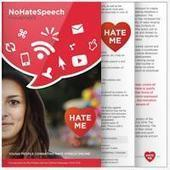 Home - Young People against hate speech online | Yo Community Manager | Scoop.it