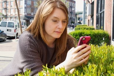 Texting While Parenting: Can it Wait? | Kickin' Kickers | Scoop.it