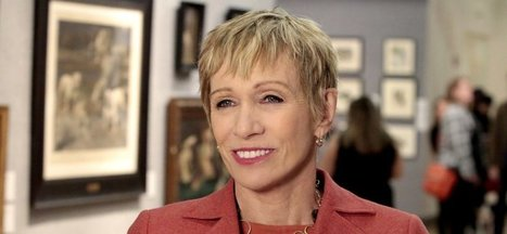 Barbara Corcoran on What It Takes to Get More Done Every Day | Smart Business Development | Scoop.it