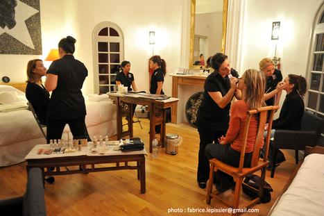 BIBA lance la tournée des Happy Beauty Hours en duo avec ... - Biba Magazine   Mode et beauté à Lyon   Scoop.it