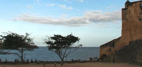 Magical Kenya | Water,lakes and seas. | Scoop.it