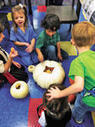 Library Story Time celebrates Halloween | Tennessee Libraries | Scoop.it