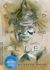 'Lord of the Flies' Blu-ray Announced and Detailed - High-Def Digest | Lord of the Flies - William Golding | Scoop.it