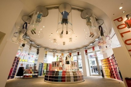 Fast Retailing Hasn't Decided to Join Bangladesh Safety Pact   When Fashion Meets Business   Scoop.it