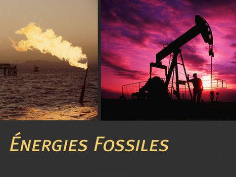 Énergies fossiles | svt votre sujet mars 2013 llt | Scoop.it