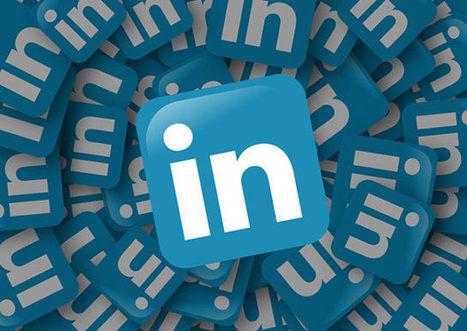 LinkedIn se lance dans la messagerie intelligente | CEO & Founder MOOST FORMATION | Scoop.it