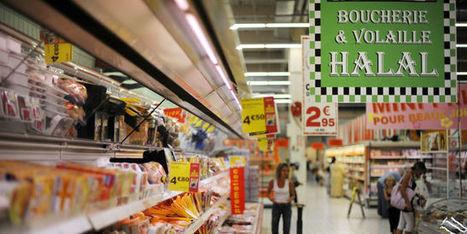 Que représente le marché du halal en France ?   Mélanges technologiques pour la charcuterie   Scoop.it