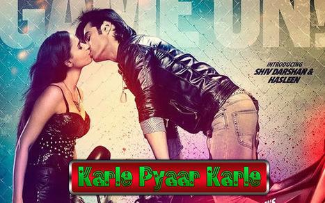 Karle Pyaar Karle (2014) Film Hindi Movie 720p HD Rip | AAR Online Free Movies | Watch Online Movies | Scoop.it