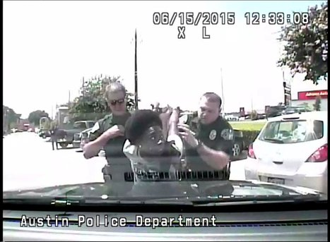 Violent arrest of teacher caught on video; officers face... | Upsetment | Scoop.it