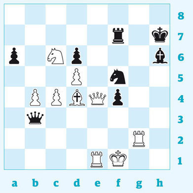 Reykjavik establishes Wei Yi as world's youngest grandmaster - The Guardian   Chess Info   Scoop.it
