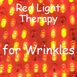 Red Light Therapy For Wrinkles and Fine Lines | Health and Beauty | Scoop.it
