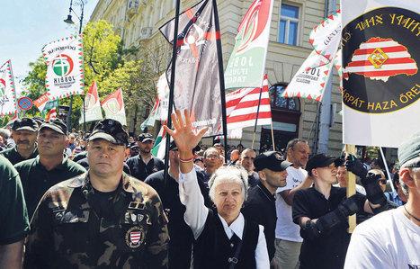 Antisémitisme galopant en Hongrie - leJDD.fr | Union Européenne, une construction dans la tourmente | Scoop.it