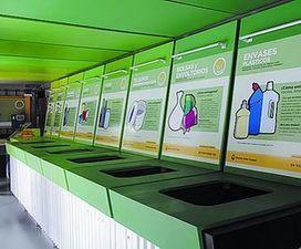 Sí al reciclado: la gente entregó tres toneladas de materiales - La Razón (Argentina)   bolsas de cartulina   Scoop.it