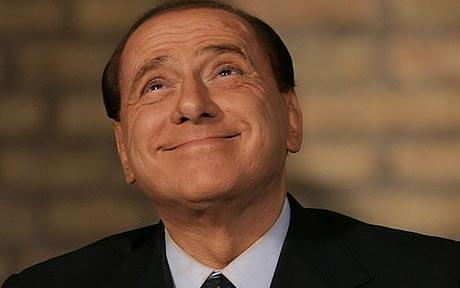 I domiciliari di Berlusconi. Senza saperlo sono ai domiciliari anch'io. | Società e Politica | Scoop.it