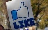 Likes On Facebook Can Inadvertently Reveal Gender, Sexual Preference and More | Online Marketing - Just Do It | Scoop.it
