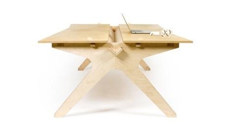 Una web ofrece gratis planos para fabricar muebles de diseño - 20minutos.es | Diseño | Scoop.it