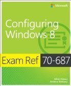 Exam Ref 70-687: Configuring Windows 8 - Fox eBook | IT | Scoop.it