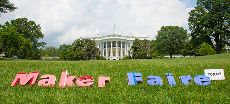 Celebrate National Day of Making with SparkFun | Manufacturing In the USA Today | Scoop.it