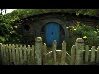 The Hobbit Trilogy filming locations | New Zealand | 'The Hobbit' Film | Scoop.it