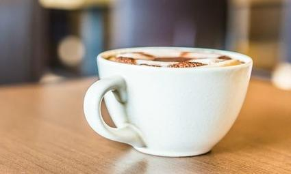 Coffee + 20-Minute Nap = Almost Superhuman Brain Function (Apparently) | IV Technology Las Vegas | Scoop.it