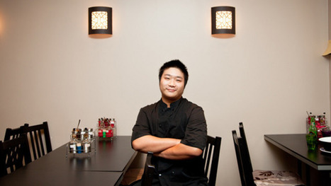 La Taverne de Zhao | Cuisines d'Asie | Scoop.it
