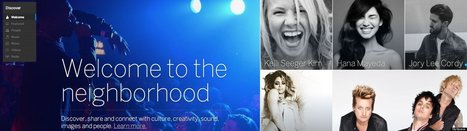 MySpace Is Back: Redesigned Site, Mobile App, Streaming Radio Service | Back Chat | Scoop.it