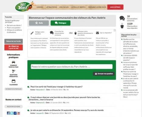 Les irréductibles picards et les avocats de marque | Tourisme et marketing digital | Scoop.it