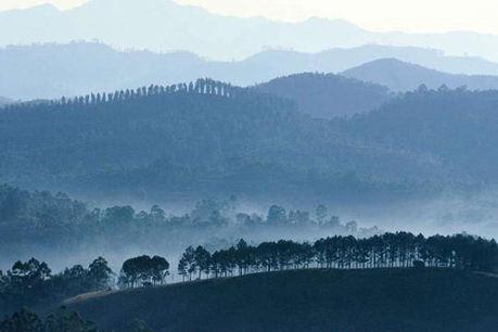 Les hauts plateaux du centre deSriLanka | Actu & Voyage au Sri Lanka | Scoop.it
