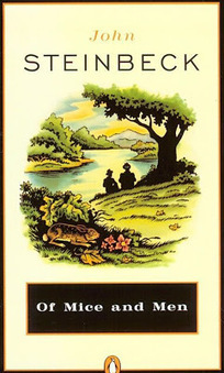 The Big Sea: Of Mice and Men by John Steinbeck   OMAM   Scoop.it