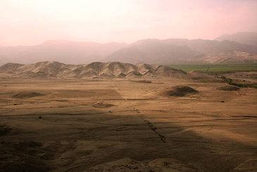 PEROU : On mangeait du maïs au Pérou, il y a 5000 ans | World Neolithic | Scoop.it