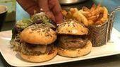 "Burger, Kebab: la ""junk food"" gastronomique, c'est possible! | Food & chefs | Scoop.it"