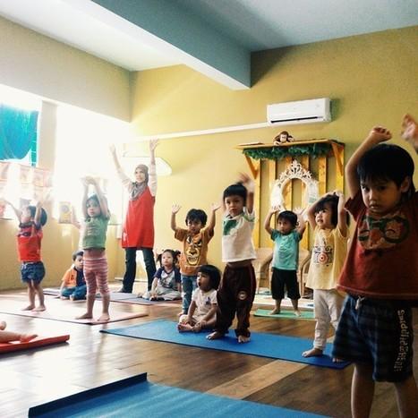 Hello Sun! In Kuala Lumpur, Malaysia! | Cosmic Kids Around The World! | Scoop.it