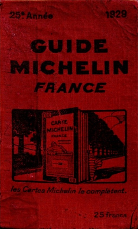 Les secrets du Guide Rouge Michelin au Japon - Japon Infos | Michelin | Scoop.it