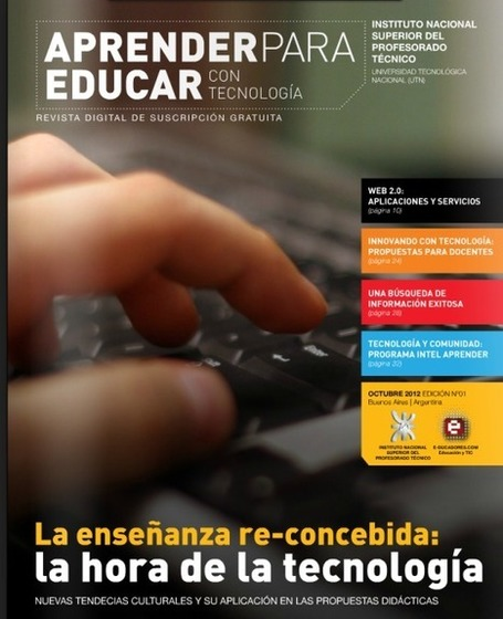 Educatek.net | Educacion, ecologia y TIC | Scoop.it