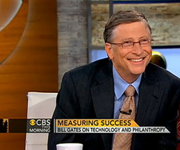 Bill Gates calls for more innovation at Microsoft after past mobile 'mistake' | Mobile (Post-PC) in Higher Education | Scoop.it