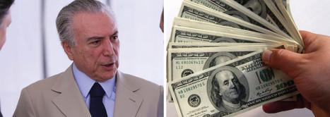 Por que o dólar disparou desde que Temer assumiu? | EVS NOTÍCIAS... | Scoop.it