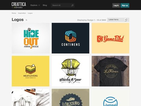 The ultimate guide to logo design | DESIGN | Scoop.it