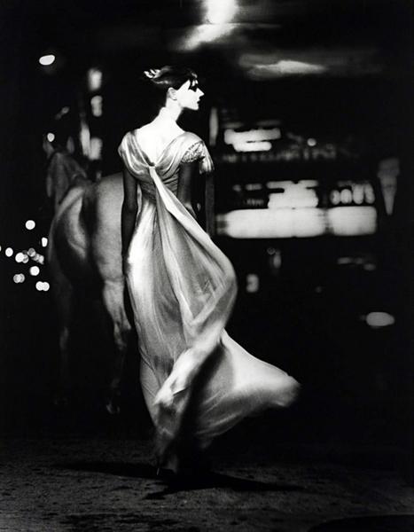 Photo Vintage: Lillian Bassman | Art, photography, design, tech, culture & fashion | Scoop.it