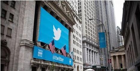 Réseau social : le règne des marques sur Twitter l'Influenceur | CommunityManagementActus | Scoop.it
