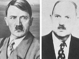 Curiosidades: El hijo secreto de Hitler.   La segunda Guerra Mundial   Scoop.it
