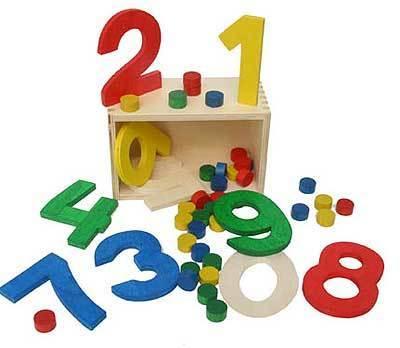fichas de numeración | Recursos matemáticas primaria | Scoop.it