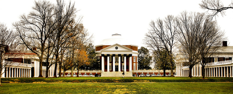 Next Up in the Edtech Incubator Line: the University of Virginia - EdSurge | Edtech PK-12 | Scoop.it