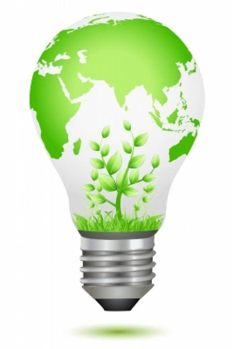 Ecopedia: Green Design, News, and Tips for a Natural and Eco Friendly Lifestyle | GO Sustainable GO Versatile | Scoop.it