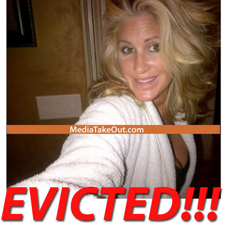 Don't Be Tardy To The EVICTION!!! Kim Zolciak From The Atlanta Housewives GETS EVICTED . . . LAST NIGHT!!! (She's Homeless . . . She's Homeless .. . La Da Di ...) - MediaTakeOut.com™ 2012   GetAtMe   Scoop.it