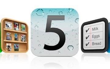 The new Apple operating system,  iOS 5 is here: Top 10 Reasons to Upgrade | Life @ Work | Scoop.it