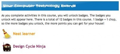 Increase student engagement with Moodle conditional activities & badges | Digital Badges and Alternate Credentialling in Higher Education | Scoop.it