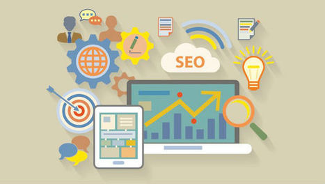 21 Decoded SEO Terms Everyone Should Know | VR Marketing Blog | Ergonomie, Marketing, Management | Scoop.it